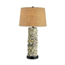 Bluepoint table lamp
